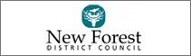 New Forest District Concil Logo